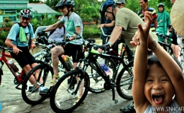 Cycle Tour of the Mekong Delta 02 Days