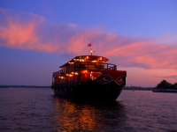 3 Days / 2 Nights· Cruise On the Mekong River