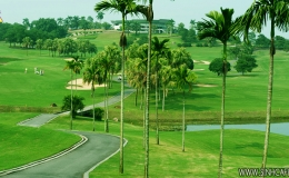 Chi Linh Star Golf Club 01 Day