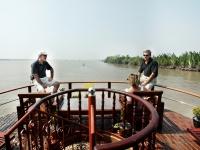 Saigon to Angkor 7 days 6 nights
