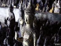 Vientiane - LuangPrabang 04 Days