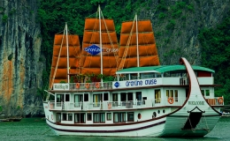 Grayline Halong 2 Days