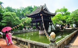 Hanoi City Tour 01 Day