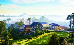 Da Lat City Tour
