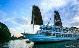 Oriental Sails 02 Days