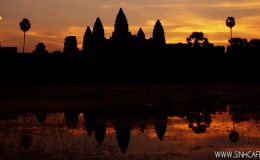 Phnompenh - Angkor 04 Days