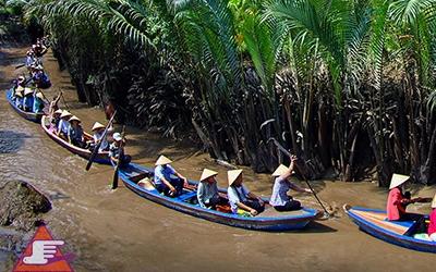 Vietnam tour set departure 16 days