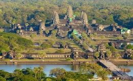 Angkor Wat 4 jours 3 nuits