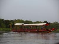 Delta du Mékong- Cai Be & Vinh Long 1 Jour