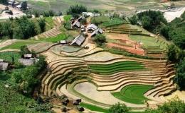 Vietnam en train 14 jours