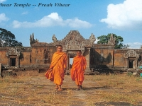 Saigon - CanTho - ChauDoc - Phnompenh - SiemReap - 9 Jours