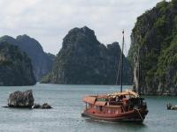 Voyage Halal- Hanoi - Baie d'Halong 3 jours