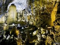 Hue - Grotte de Paradise 1 jour
