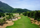 Golf à  Laguna Lang Co Golf Club