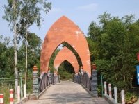 Danang-Hoïan – Sanctuaire My Son 1 Jour