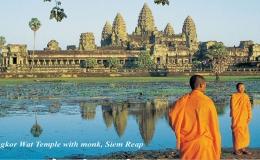 Découverte d'AngkorWat 2 jours 1nuit