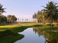 Golf tour 2 jours: Saigon - Phan Thiet