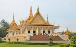 Phnom Penh - Angkor Wat 3 jours 2 nuits