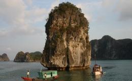 Vietnam spectaculaire 14 jours