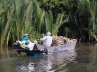 Découverte en profondeur du delta du Mékong