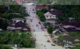 Légende du  Laos - 6 jours
