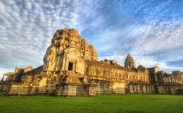 Phnompenh- Angkor - 6 jours 5 nuits