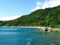 Découverte d'île de Cham 2 jours 1 nuit