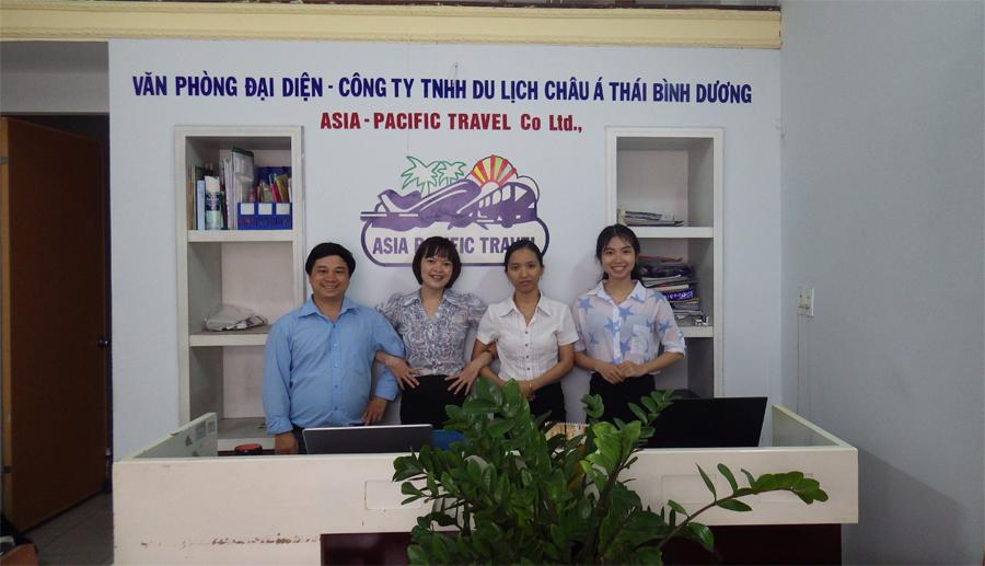 Ofice in Danang city
