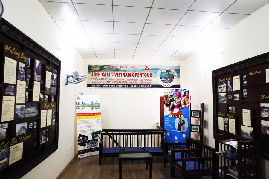 Ha Noi Office