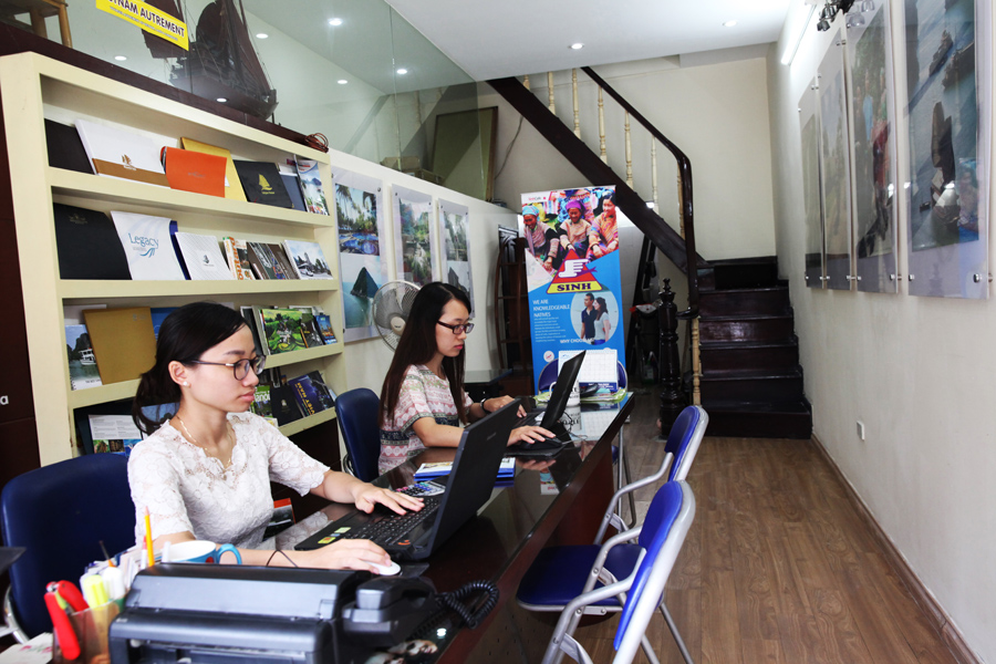 Ha Noi Office