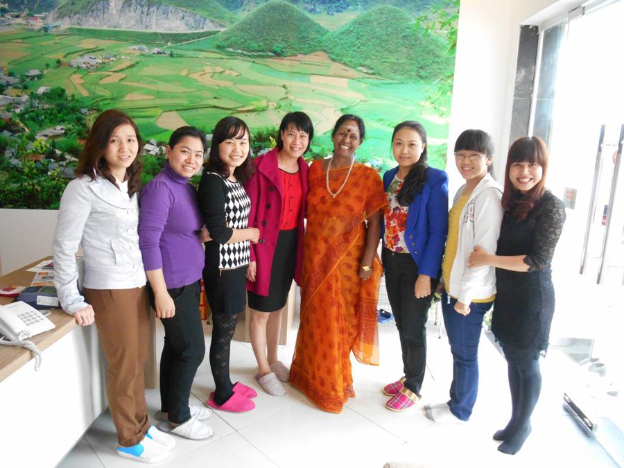 Sinhcafe travel team