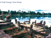 Cambodia overland