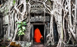 The Mysteries of Angkor Wat 05 Days