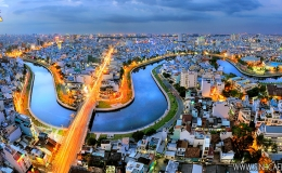 Ho Chi Minh City Tour 01 Day