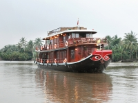 2 Days / 1 Night· Cruise On the Mekong  River