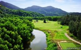 Laguna Lang Co Golf Club 01 Day
