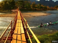 Laos overview 07 Days