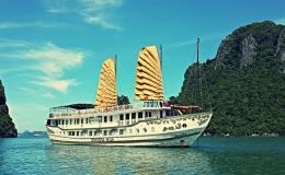 Indochinasails Cruise 3 Days