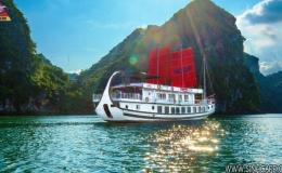 Sun Legend Cruise 2 Days