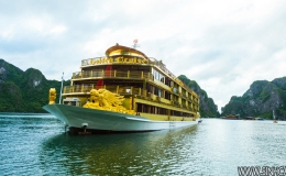 Golden Cruise 2Days 1Night