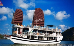 Swan Cruise 2 Days