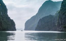 Vietnam Opentour - Group Tour 08 Days