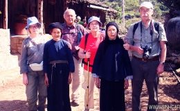 Cao Bang trekking 08 Days