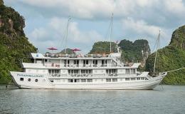 Paradise Luxury Cruise 2Days 1Night