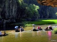 Highlight Hanoi - Halong Bay - Tam Coc 04Days