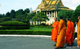 The Mysteries of Angkor Wat 04 Days