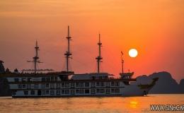 Dragon Legend Cruise 3 Days