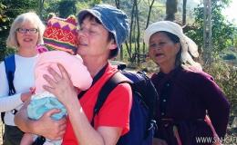 Cao Bang trekking 15 Days