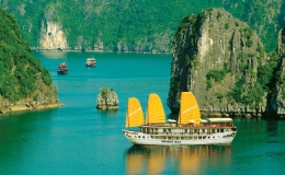 Indochinasails Cruise 2 Days