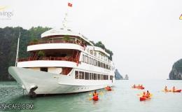 Royal Wings Cruise 3 Days